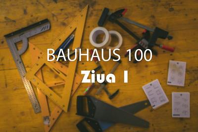 Selectie Fb-Bauhaus Ziua 1