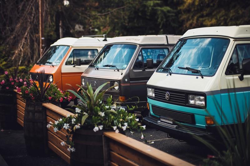 2018-10-06 PDXVanagons CarQuest Meetup