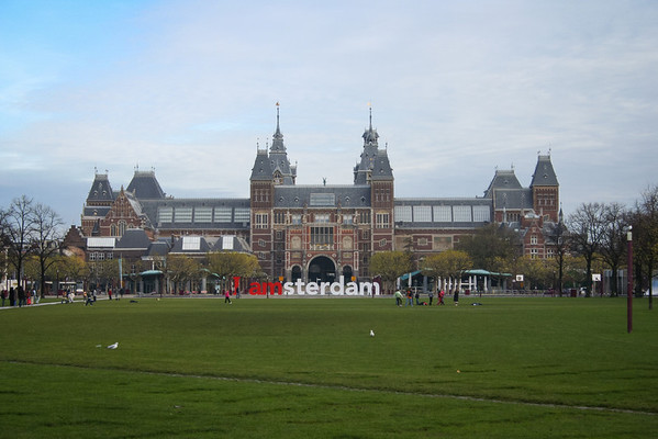 Amsterdam - November 2005