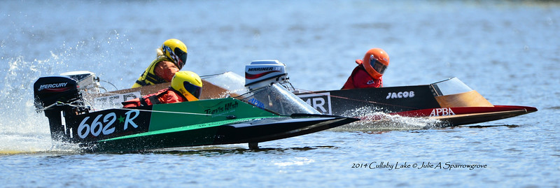 2014-06-21 Roy Blackwell Memorial Regatta Cullaby Lake