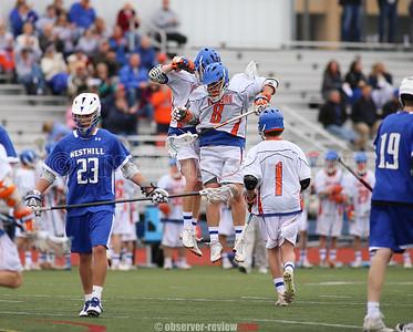 Penn Yan Lacrosse 5-3-16