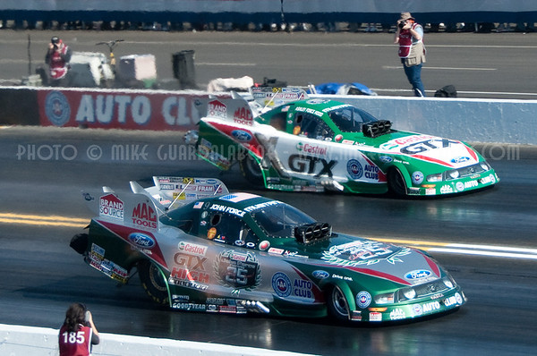 Mikegee's 2010 Winternationals