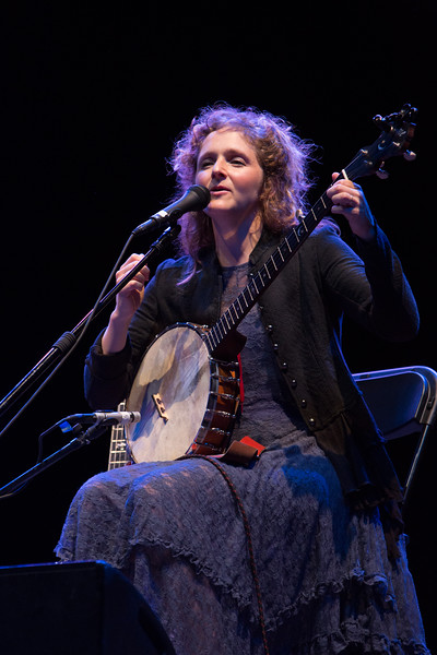 2015 Festival of the Arts BOCA presents Bella Fleck & Abigail Washburn