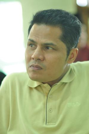 2012 Juni Saung Istiqamah