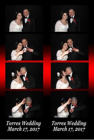 Dominique and Arturo' s Wedding 3-17-17