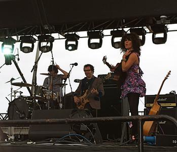 St Kilda Festival 2009