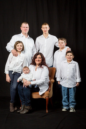 Grosskopf Family Photos