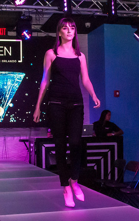 All  Swank Deco Charity Fashion Shows