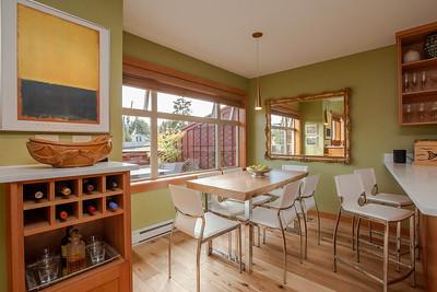Leah McDiarmid Interior Designs