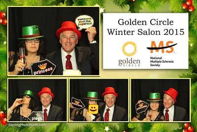Golden Circle Winter Salon 2015