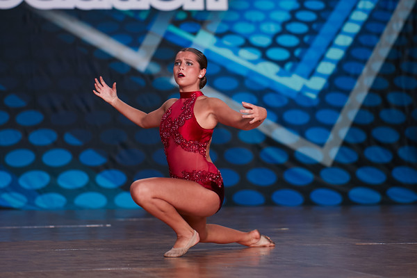 Madison Connors Solo USA Ntls 2019