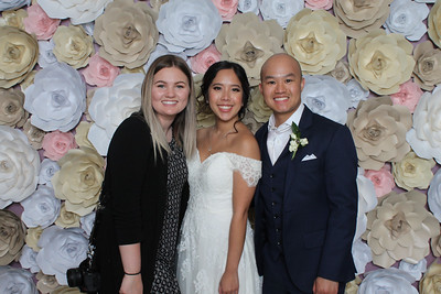 Anthony & Chanel Wedding - May 4, 2019