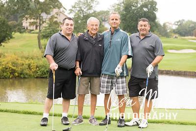 Ralph Politi Jr. Memorial Golf Outing