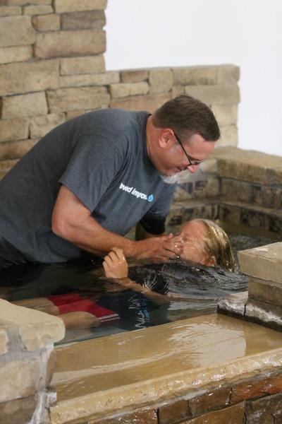 Baptism 7-29-18