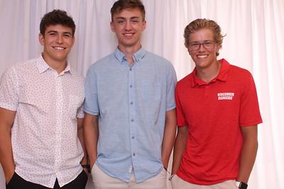 Ethan, Kaden & Spencer