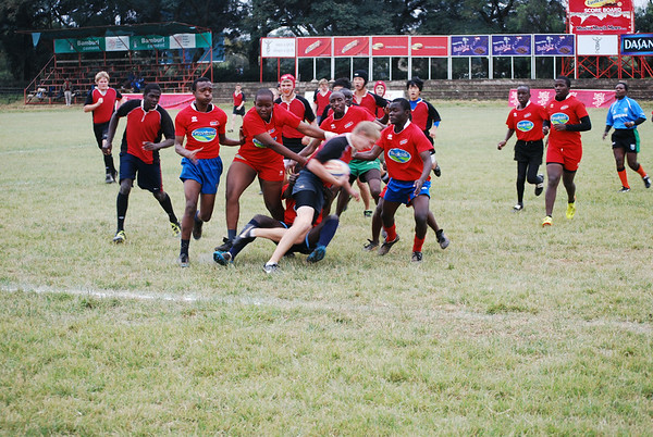 14-07-05 Rugby Prescott Tournament