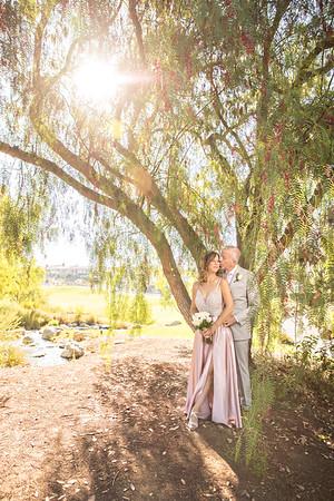 Anne-Marie & Ron Wedding