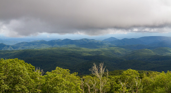 Trip to Boone & Blowing Rock
