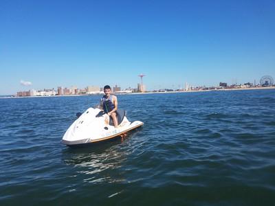 2017-07-16 Coney Island