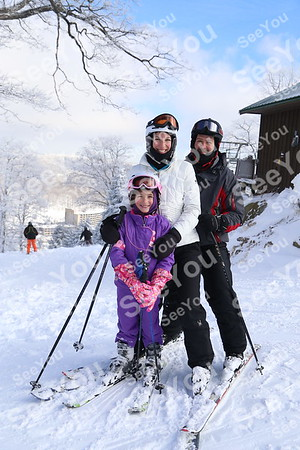 1-24-16  Photos on the Slopes