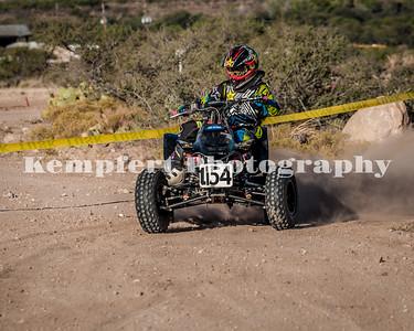 Round 1   Race1 - ATV Youth