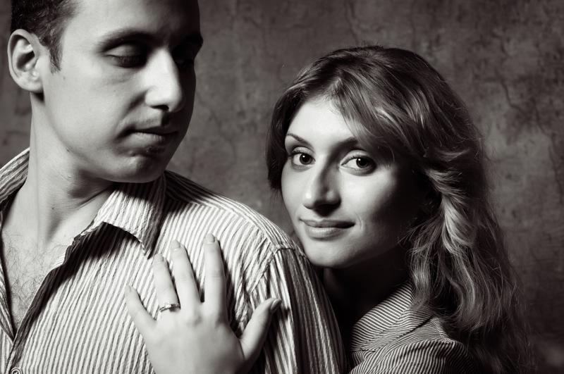 Sofia and Misha - Michael Novo Photography