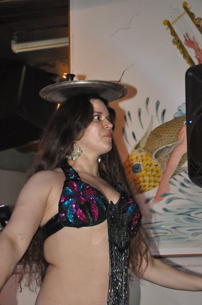 South Carolina Belly Dance