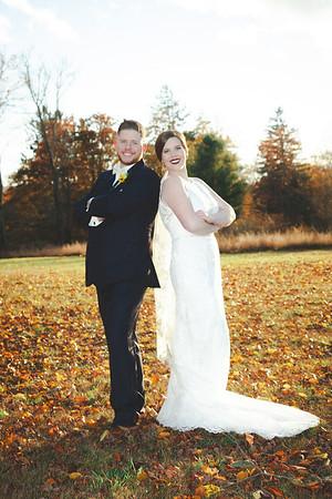 Caitlin & Chris' Wedding