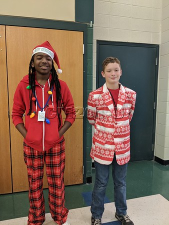 Students Festive Wear