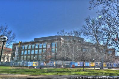 2020 - E.H. Kraus Building