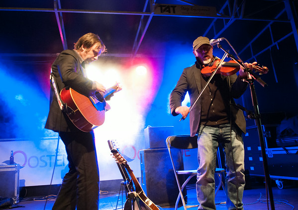 Bruno Deneckere en Nils De Caster