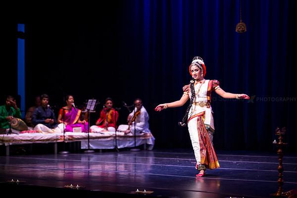 Arangetram & Performing Arts