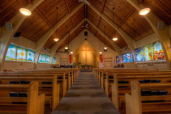 St Philip Anglican Church - Victoria