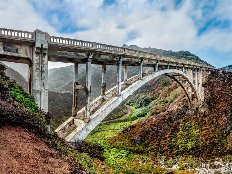 Bridge @101
