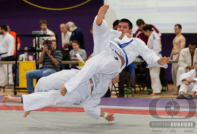 2016 Loras Judo Shiai