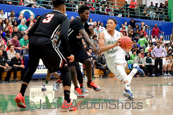 Eaglecrest at Overland - January 8th 2016