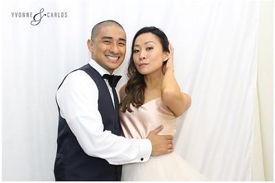 Yvonne & Carlos Wedding