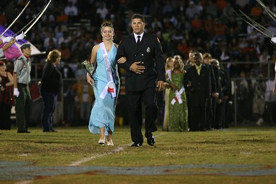 Rockledge Homecoming '05 Half-time