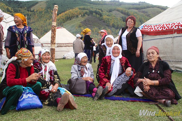 World Nomad Games 2016