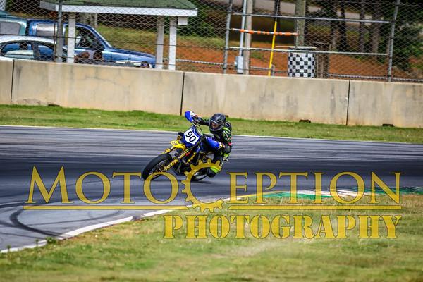 Race 17B - DSS, FSS