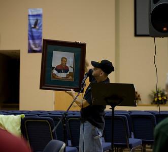 Grace Point Gospel 9.11.10 Men's Prayer Breakfast