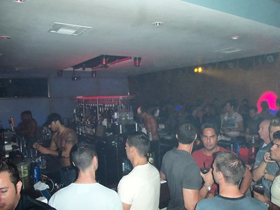 September 04, 2010 - HIP House Saturdays