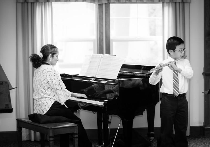 2013.11.17 - flute recital