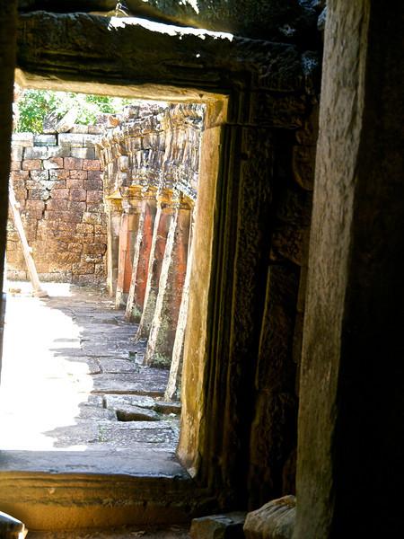 Banteay Kdel
