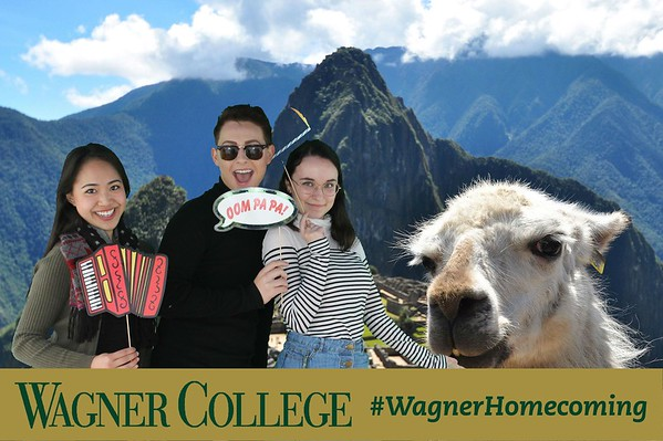 Wagner College Homecoming 2017