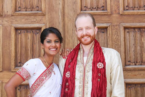 Brenda + Will = Married!