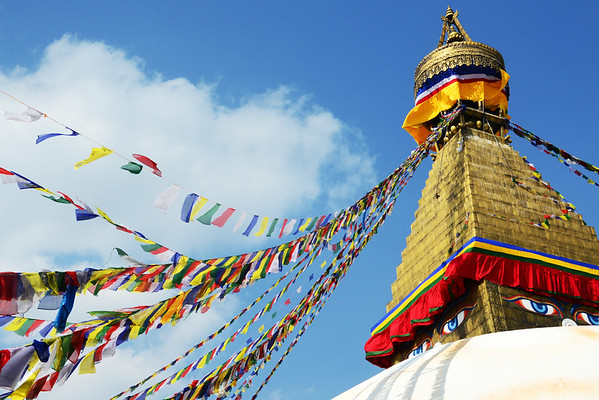 Nepal Travel Images