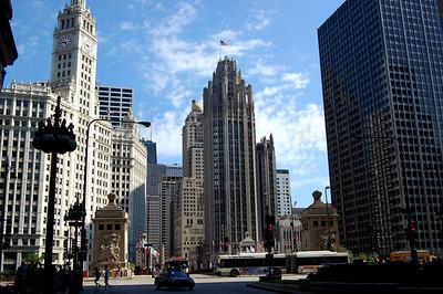 Chicago sites
