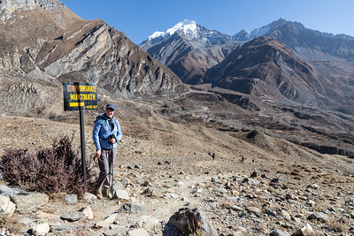 Trek to Muktinath