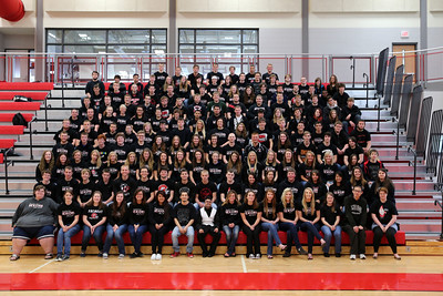 5/2/2014 - Senior Group Picture